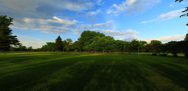 Edmonton Garrison Memorial Golf & CC