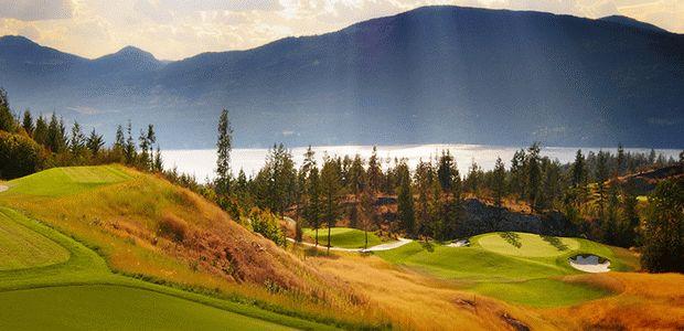Predator Ridge Golf Resort - The Ridge Course