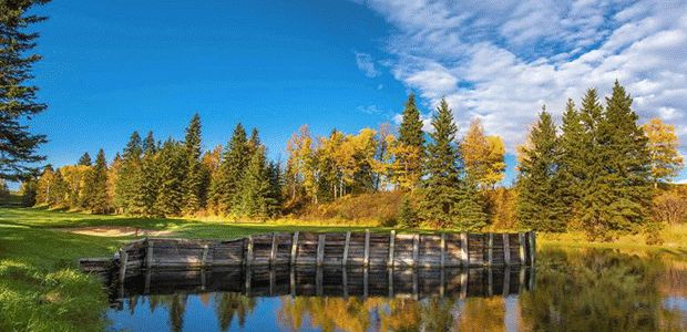 Wolf Creek Golf Resort - The Links Course