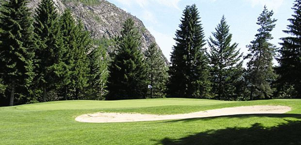 Rossland Trail Country Club