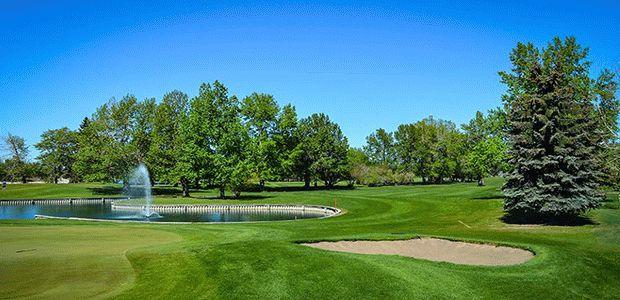 Inglewood Golf Course