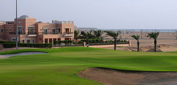 Royal Greens Golf & Country Club 2