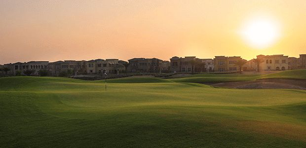 Royal Greens Golf & Country Club 3