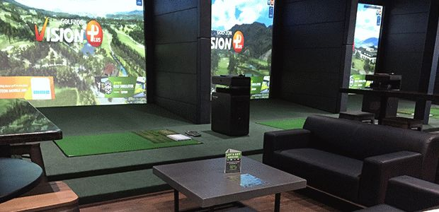Swing Zone Golf 0