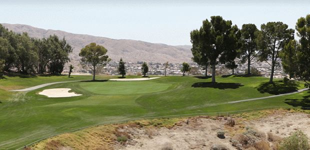 Mission Lakes Country Club 1