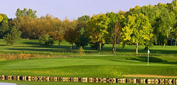 Bridges of Poplar Creek Country Club 6