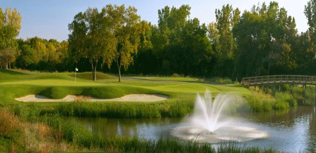 Bridges of Poplar Creek Country Club 2