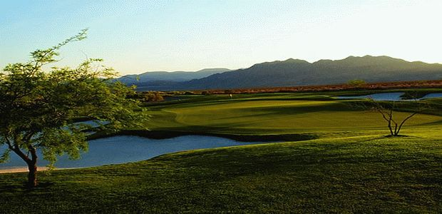 Boulder Creek Golf Club - Eldorado Valley 0