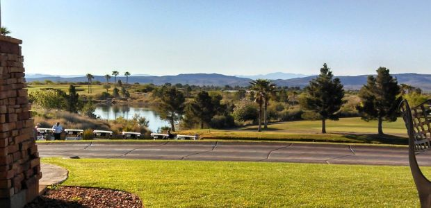 Boulder Creek Golf Club - Eldorado Valley 1