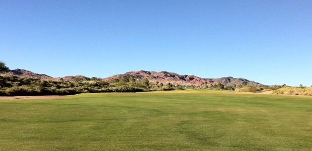 Boulder Creek Golf Club - Eldorado Valley 2