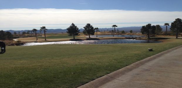 Boulder Creek Golf Club - Eldorado Valley 3