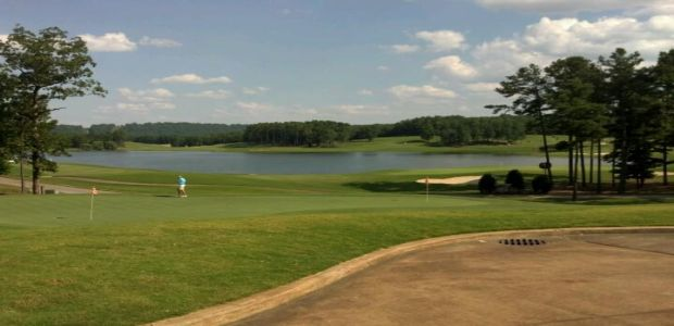 Ross Bridge Golf Resort and Spa 8