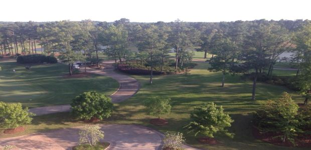 Ross Bridge Golf Resort and Spa 10