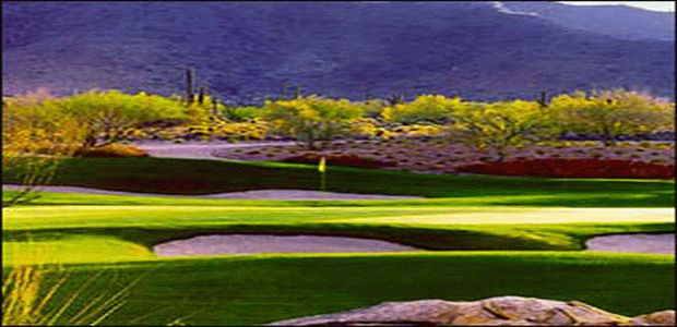 Anthem Golf & Country Club - Ironwood 0