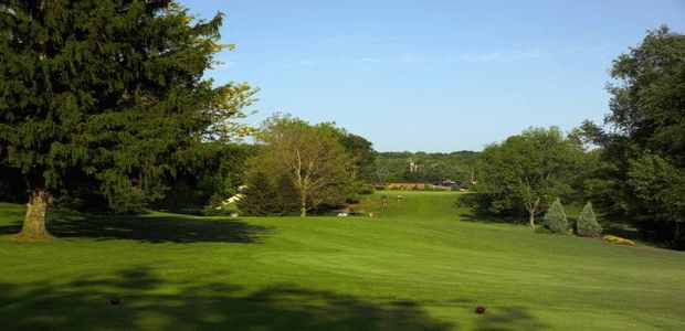 Bunker Hill Golf Course 0