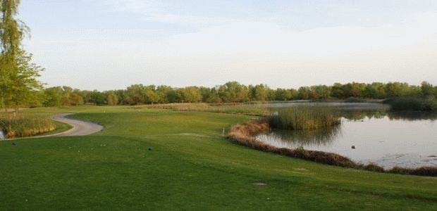 Teal Bend Golf Club 0