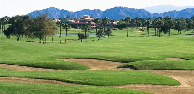 Desert Falls Country Club 7
