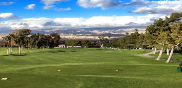 Desert Falls Country Club 8