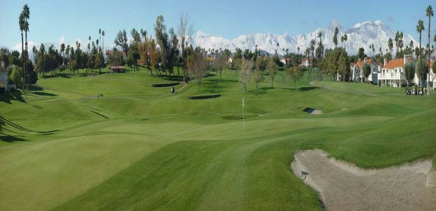 Desert Falls Country Club 9