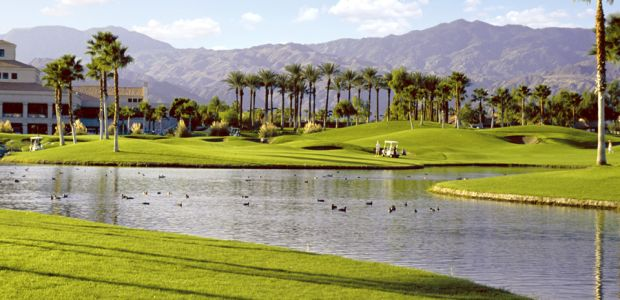 Desert Falls Country Club 11