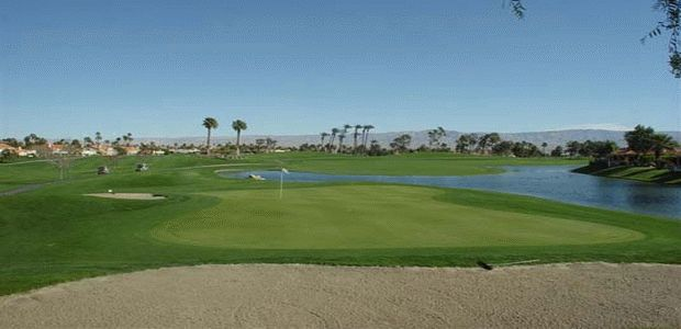 Desert Falls Country Club 1