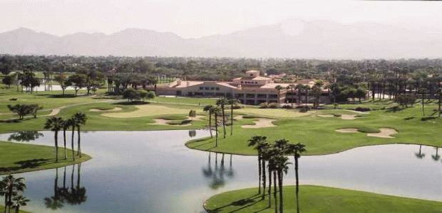 Desert Falls Country Club 2