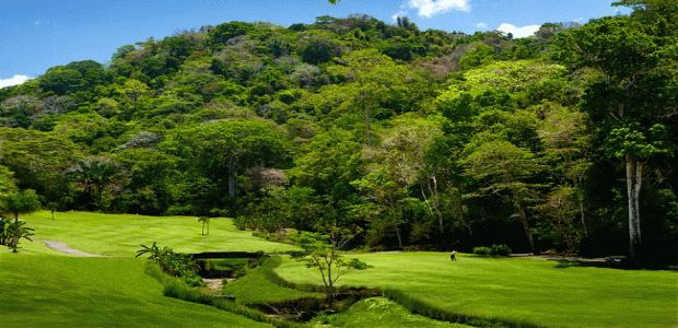 Costa Rica Golf Course Tee Times
