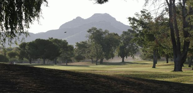 Moon Valley Country Club 1