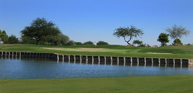 Aguila Golf Course - Par 3 0