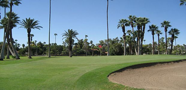 Encanto Golf Course - 9 Hole 1