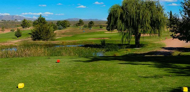 Turquoise Valley Golf and RV Park 4