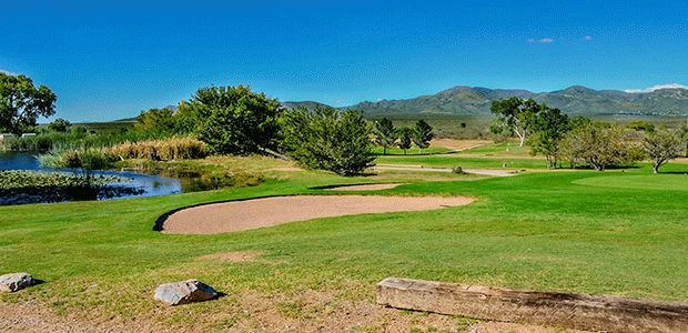 Turquoise Valley Golf and RV Park 6