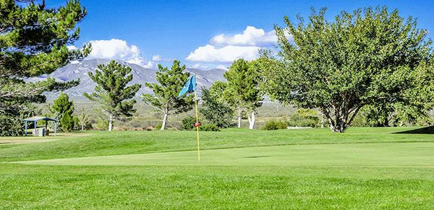 Turquoise Valley Golf and RV Park 7
