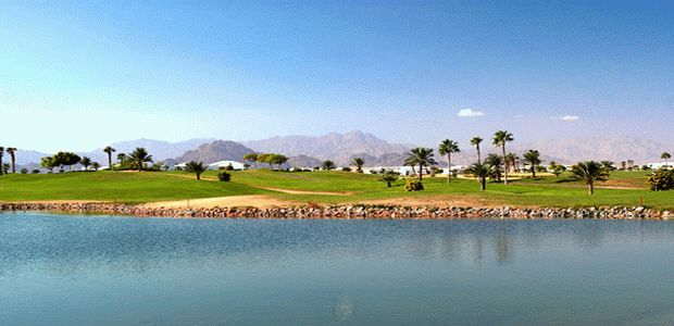 Egypt Golf Course Tee Times
