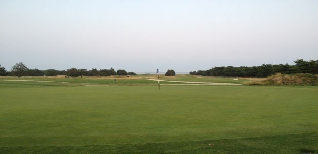 Seaview Golf Resort - Bay Course 3