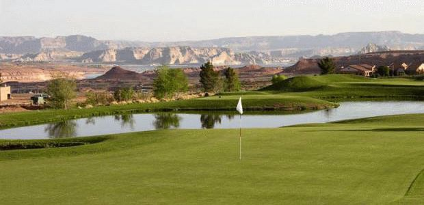 Page, AZ Golf Course Tee Times