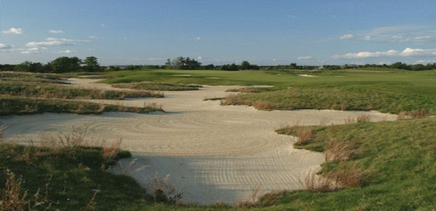 Nantucket Island Golf