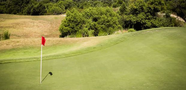Cottonwood Hills Golf Club 3