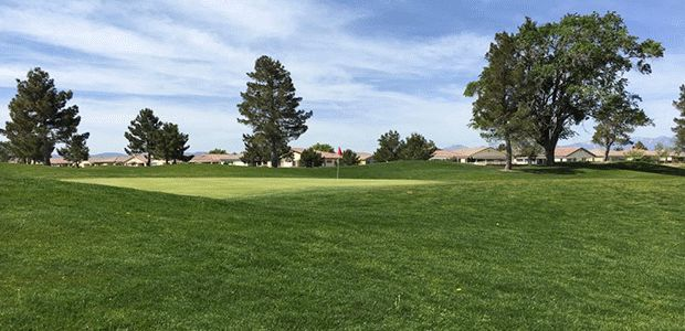 Ashwood Golf Course - Mesquite-Birch 1