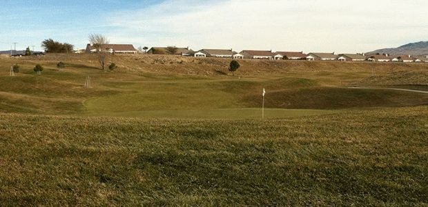 Ashwood Golf Course - Mesquite-Birch 2