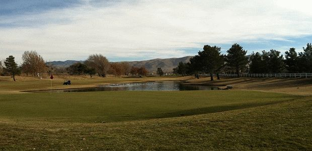 Ashwood Golf Course - Mesquite-Birch 3