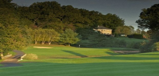 The Links at Challedon
