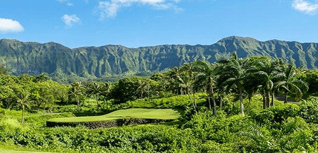 Oahu, HI Golf Course Tee Times