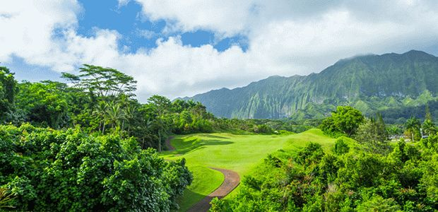 Royal Hawaiian Golf Club 1