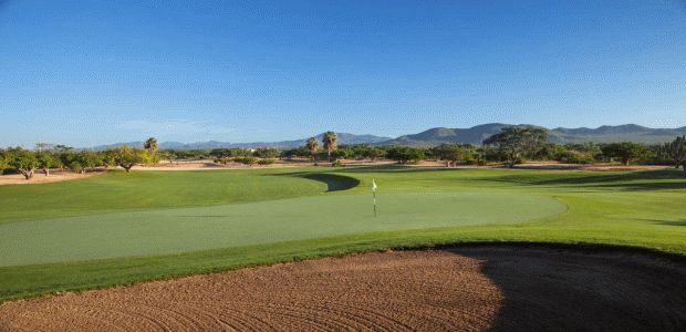 Cabo San Lucas Country Club 0
