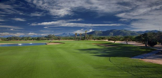 Cabo San Lucas Country Club 1