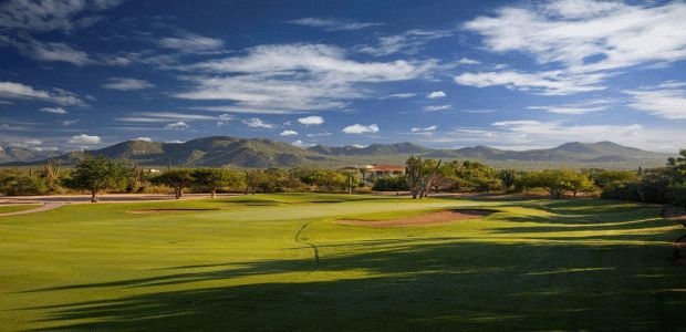 Cabo San Lucas Country Club 4