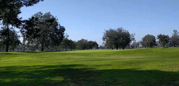 David L. Baker Memorial Golf Course 0