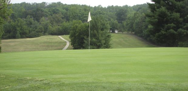 Whittle Springs Golf Course 2