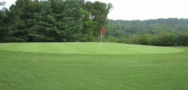 Whittle Springs Golf Course 1